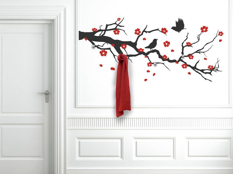Garderobe Flur Ideen Garderobe Wenig Platz Deeviz For   Garderobe Ideen