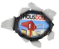 unsere wandtattoos im hausbau fertighaus magazin ausgabe november dezember 2009 designscape. Black Bedroom Furniture Sets. Home Design Ideas