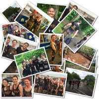 Designscape bei der Viking Heroes Challenge in St. Wendel